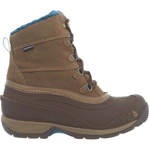The North face chilkat iii lace up boots